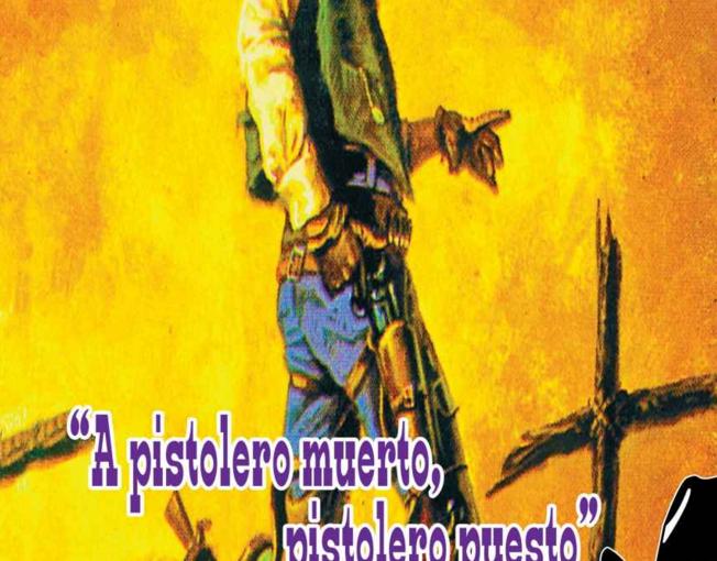 Pistolero Boots eBay