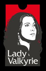 Lady Valkyrie ⨂