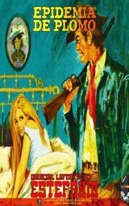 Epidemia de plomo (Colección Oeste)