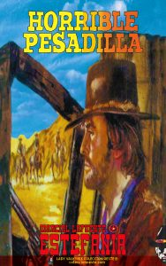 Horrible pesadilla (Colección Oeste)