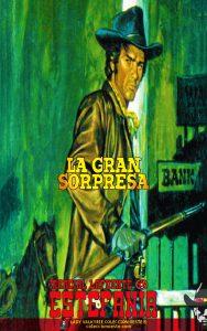 La gran sorpresa (Colección Oeste)