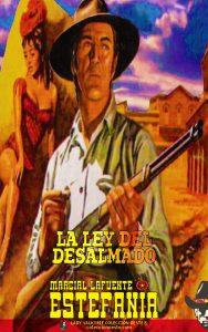 La ley del desalmado (Colección Oeste)