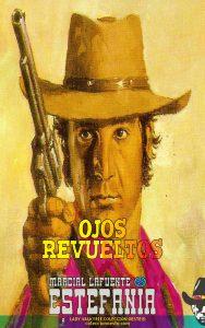 Ojos revueltos (Colección Oeste)